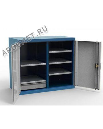 «ШИП-2.01.05» шкаф 800x950x500мм;