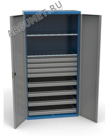 ШИП-1.80.20 Промышленный шкаф 1900x950x500 мм;