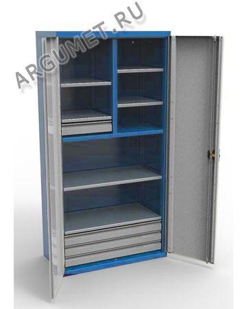 ШИП-3.31.24 Промышленный шкаф 1900x950x500 мм;