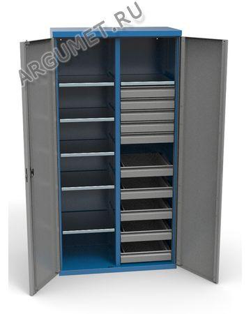 ШИП-2.0/10.06 Промышленный шкаф 1900x950x500 мм;