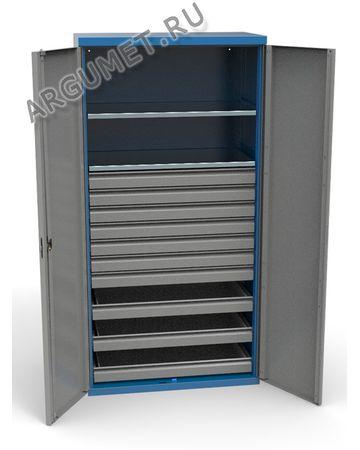 ШИП-1.10/0.20 Промышленный шкаф 1900x950x500 мм;
