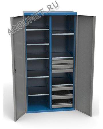 ШИП-2.06.08 Промышленный шкаф 1900x950x500 мм;