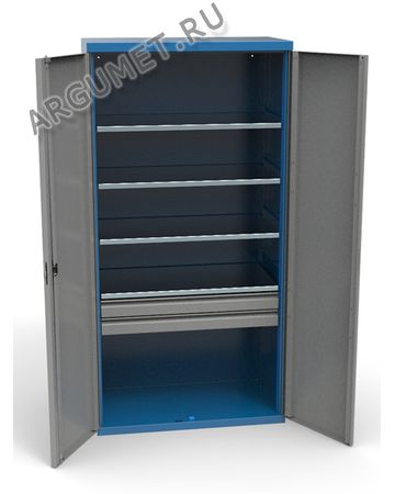 ШИП-1.20.40 Промышленный шкаф 1900x950x500 мм;