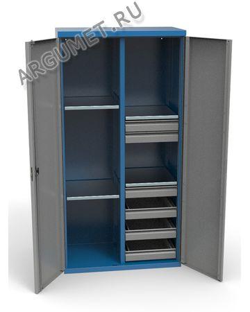 ШИП-2.06.04 Промышленный шкаф 1900x950x500 мм;