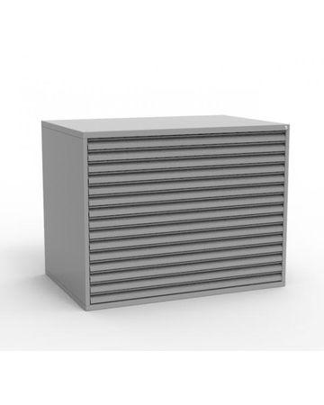 Шкаф картотечный ШКТ-15.0 т   (под формат А-0)