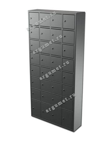 "Шкаф абонентский ""ША–32""  1865x900x250"