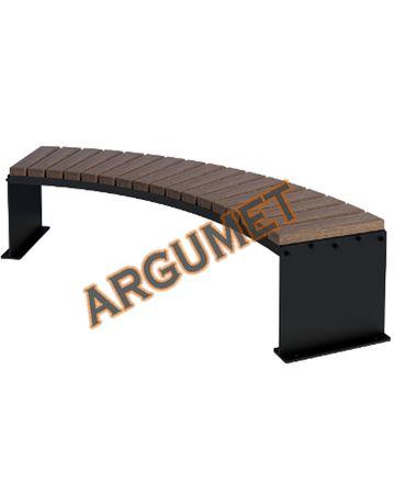 Скамья стальная «МЮНХЕН»