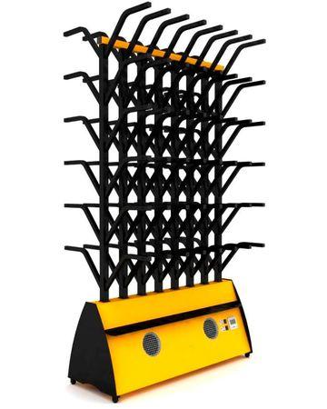 Модуль сушильный АШС–48РС   2200x250x810мм;