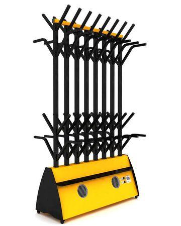Модуль сушильный АШС–8С   2200x1250x810мм;