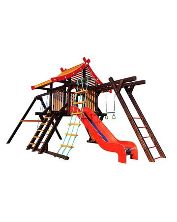 Игровой комплекс СМН-014