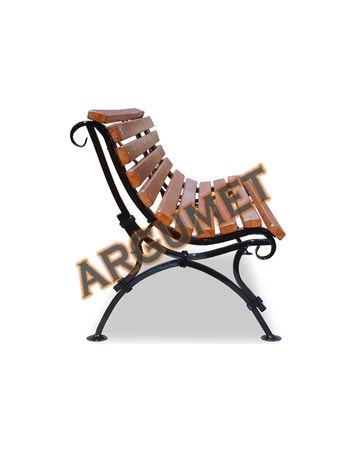 Скамья стальная кованая «АВЕН»
