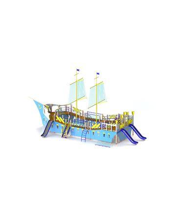 Игровой комплекс ДИК 1037