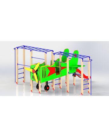Игровой макет ПКМ 2019