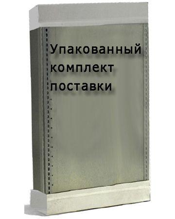 Стеллажи «СЛЦ-3» компакт (для одежды)