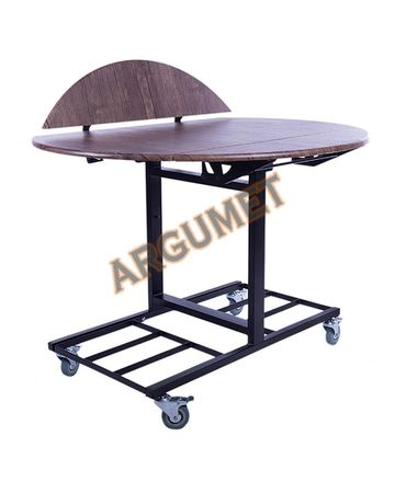 Стол складной для отеля «Рум-сервис» «СТР-1»