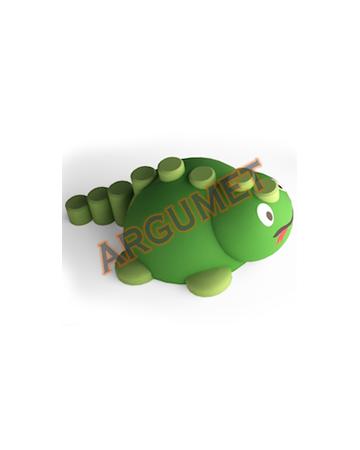 Игровые фигура «Ящерица»