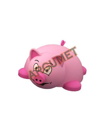 Игровые фигура «Свинка»