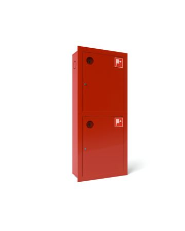 Пожарный шкаф Ш-320 в