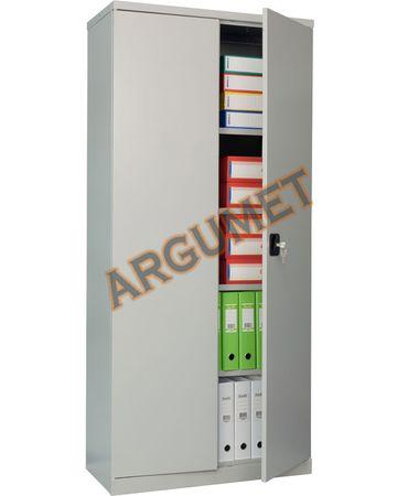 Шкаф архивный ШМ-4 1800x1000x400
