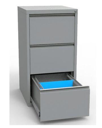 Картотечный шкаф «ШКБ-03/4»(под формат А-4)