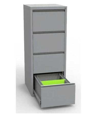 Картотечный шкаф «ШКБ-04/4»(под формат А-4)