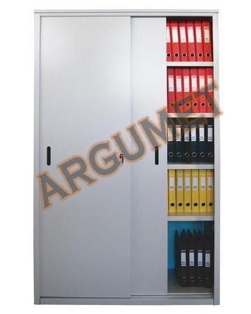 Шкаф-купе архивный ШОК-4 1800x1200x400