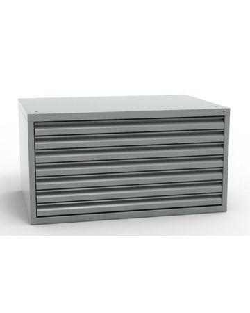 Шкаф картотечный  ШКТ-7.0 т (под формат А-0)