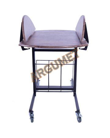 Стол складной для отеля «Рум-сервис» «СТР-2»