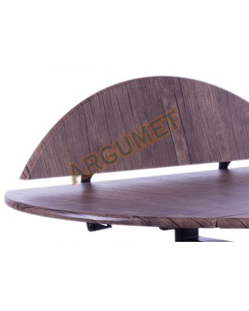 Стол складной для отеля «Рум-сервис» «СТР-3»